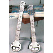 Jerry Byrd Frypan Lap Steel Guitar